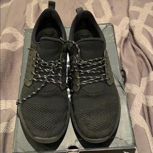 Men's Aldo Mx 0 Men's sneaker - black size 10.5